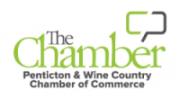 Penticton and Wine Country Chamber of Commerce Logo